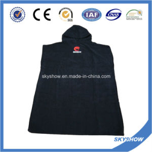 Cotton Poncho Towel (SST1064) pictures & photos