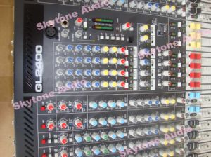 16channel Gl2400-416 Style Audio Mixer pictures & photos