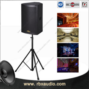 QS-1230 Outdoor Professional Stage 12 Inch PA Speaker Subwoofer