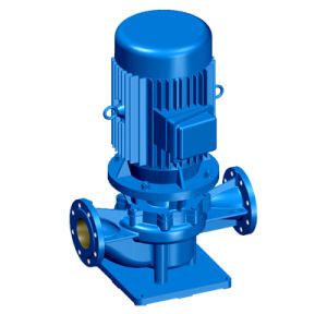 Sanlian Brand SLR Single-Stage Pump