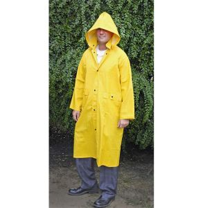 New Design OEM Design PVC Rainwear pictures & photos