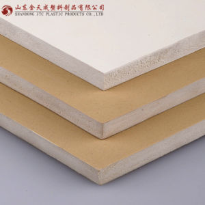 PVC Foam Sheets and WPC Board Manufacture pictures & photos