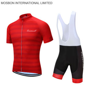 Bike Jersey Bib Short with 3D Padded pictures & photos