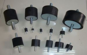Tb-Mf Rubber Mounts, Rubber Mountings, Shock Absorbers, Tb-Mf Rubber Mounting pictures & photos