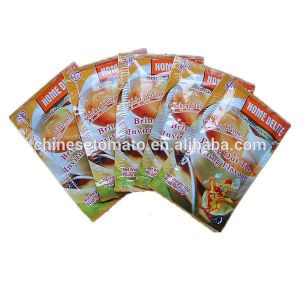 10g Sachet Chicken Powder From China Suppliers pictures & photos