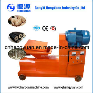 Coconut Shell Husk Charcoal Briquette Making Machine Made in China