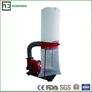 Double Bags Dust Collector- Wood Dust Collector-Dust Extractor