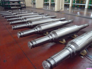 Cast Iron Mill Rolls, Centrifugal Mill Rolls, Mill Rolls for Steel Rolling Mill