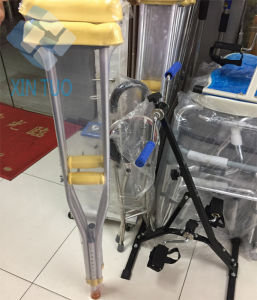 Factory Direct Price Ios Certificated Medical Walking Stick pictures & photos