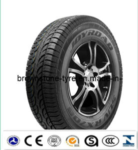 SUV 4X4 Car Tyre, PCR Tyre (EU LABEL, DOT, GCC, CCC, etc.) pictures & photos