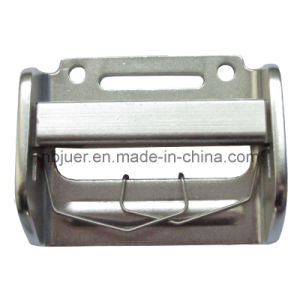 "50mm 2"" Slider Buckle"