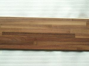 Finger Joint American Walnut Engineered Wood Flooring