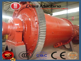 1200X4500 Ball Mill pictures & photos