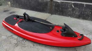 110cc Water Sport, Jet Surf Power Board, Motor Surfboard