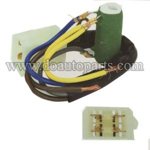 Blower Motor Resistor for Opel 1808063 pictures & photos