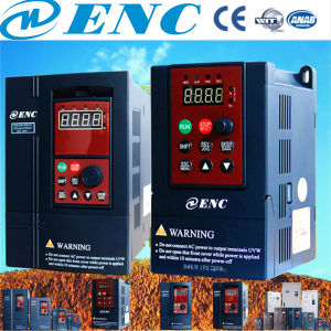 0.2kw Mini Size Frequency Inverter for General Purpose Applications