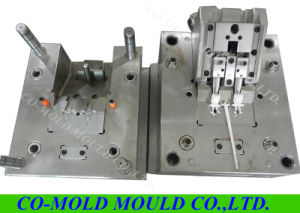 Plastic Mold for Auto Parts with BV, SGS Certifications