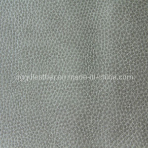 Easy Clean PU Furniture PU Leather (QDL-FP0035) pictures & photos
