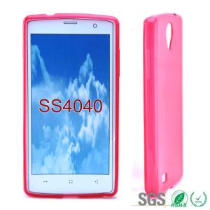 low priced 744c6 bb1a0 Wholesaler Inner Scrub TPU Phone Case for Unlock M4 Ss4040