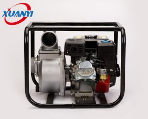 3 Inch 6.5HP Honda Engine 22mm Rack Irrigation Gasoline Water Pump for Sale pictures & photos