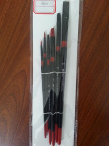 Paint Brush, Bristle Brush, Nylon Brush pictures & photos