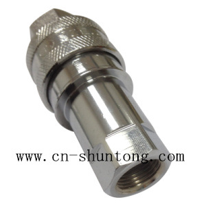Poppet Series -ISO 7241A Quick Coupling