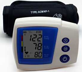 High Quality Blood Pressure Meter with Bluetooth pictures & photos