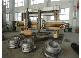 Coal Mill Bearing Block