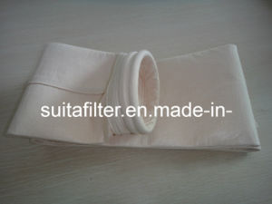 PPS Filter Bags for Dust Collect (PPS-FFB 500)