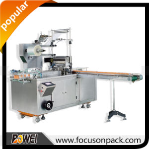 400c Cellophane Over Wrapping Machine pictures & photos