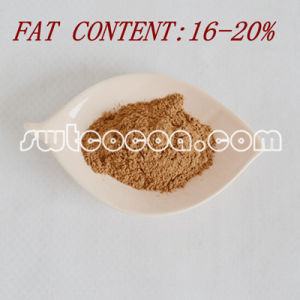 A06 Natural Cocoa Powder 16-20%