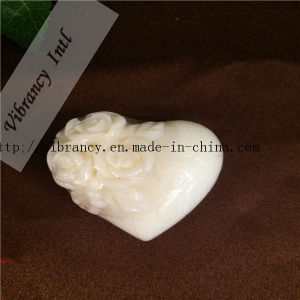 Pleated Wrapped Natural Hotel Soap pictures & photos