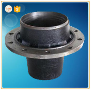 Casting Auto Wheel Hub in Gray Iron or Ductile Iron