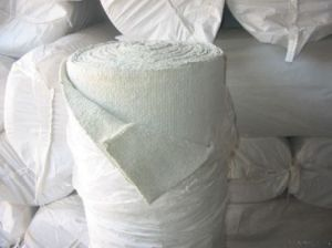 Insulation Ceramic Fiber Cloth for Heat Fire Resistant pictures & photos