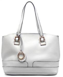 Leather Designer Bags Metallic Handbags For Women Shoulder