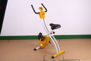 (F001D) New Indoor Exercise X Bike