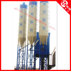 100ton Cement Silo for Sale pictures & photos