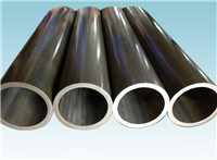 Construction Material Round Carbon Steel Seamless Steel Pipe