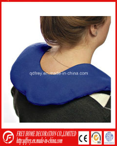 Aromatherapy Microwaveable Hot Neck Wrap with Lavender Bag pictures & photos