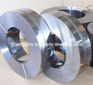 Hastelloy B Plates/Sheets/Coils/Strips (UNS N10001, 2.4810, Alloy B)