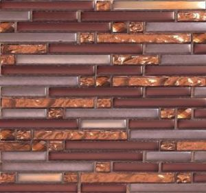 Shine Crystal Glass Mosaic Ma-GS1024 pictures & photos