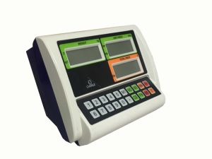 OIML Approved Price Computing Indicator with Large LCD (AAP) pictures & photos