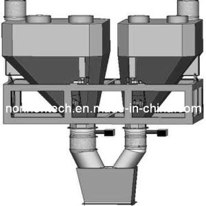 Cement Weighting System