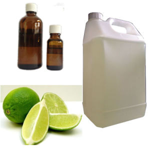 Strong, Longlasting Lemon Fragrance for Detergent Powder