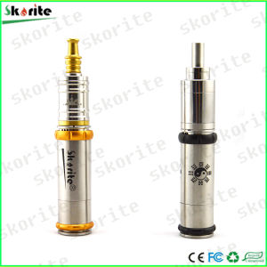 Shenzhen Skoirte Full Mechanical Mod with New Cigarette Electric in Fair Price