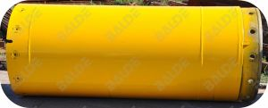 Single Casing Tube for Rock Drilling Tools