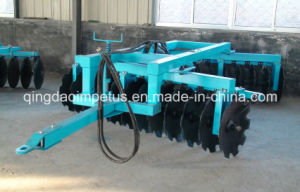 Heavy-Duty Offset Disc Harrow pictures & photos