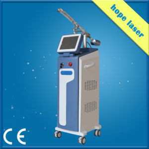 Big Power Portable Laser CO2 Laser Marking Machine for Dentistry pictures & photos