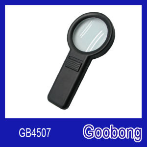 10LED Portable Magnifier for Old People Reading