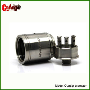 China New Arrival Quasar Rba Atomizer Quasar Clone Best Selling